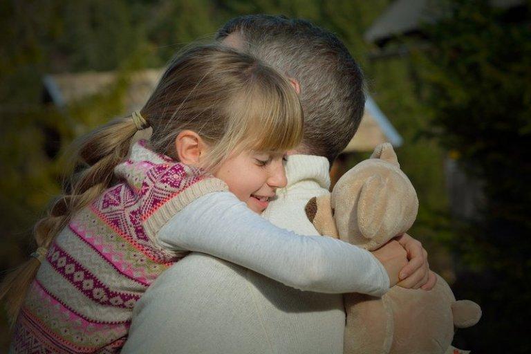 Żałoba dziecka po stracie rodzica
